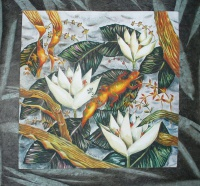 Lotuses (photo)